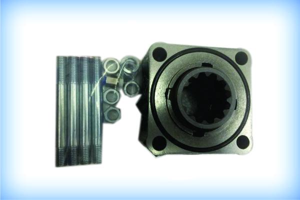 PTO Gear Box Manufacturers in Coimbatore | PTO Gear Box